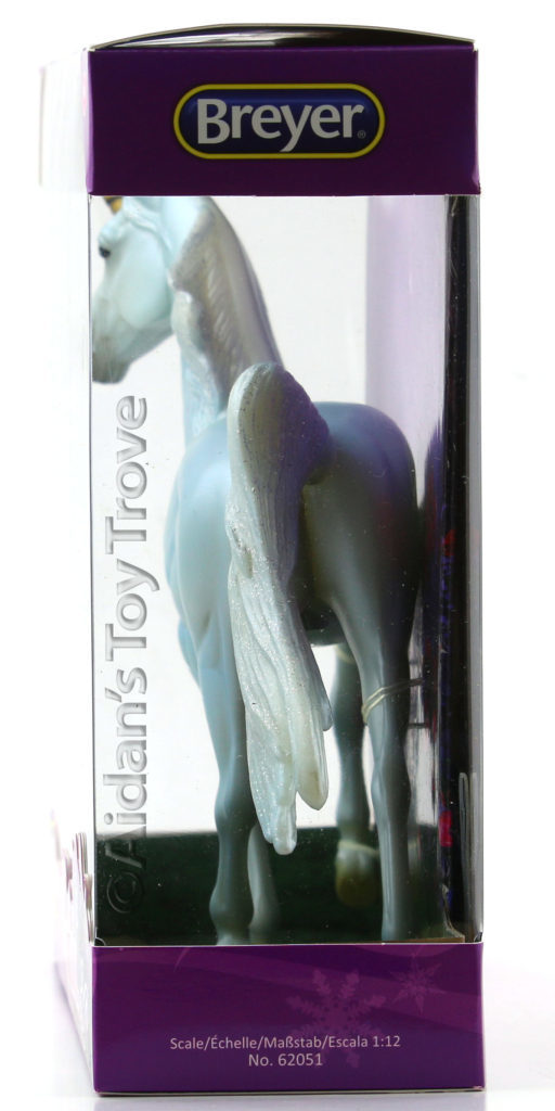 Breyer Forthwind Unicorn 62051