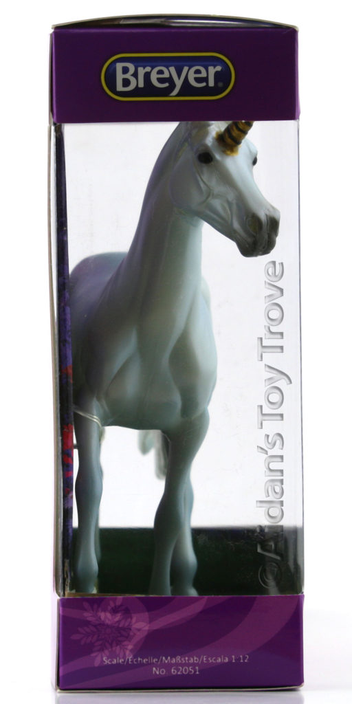 Breyer Forthwind Unicorn 62051