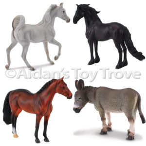 Breyer Corral Pals