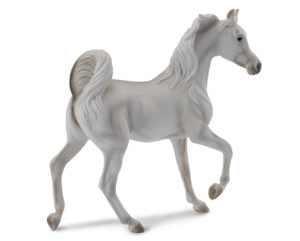 Corral Pals Grey Arabian Mare 88476