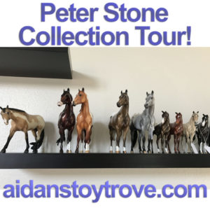 Peter Stone Collection Tour