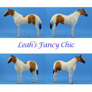 Breyer Leah's Fancy Chick