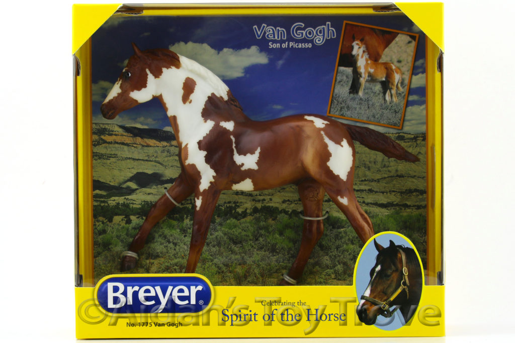Breyer Van Gogh 1775