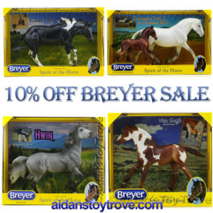 Breyer Sale