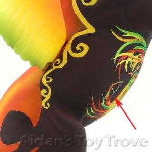 Breyer Estrela Do Carnival