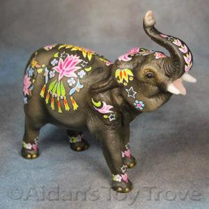 BreyerFest 2017 Holi Elephant