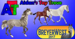 BreyerWest 2017