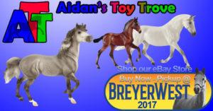 BreyerWest 2017 Buy Now