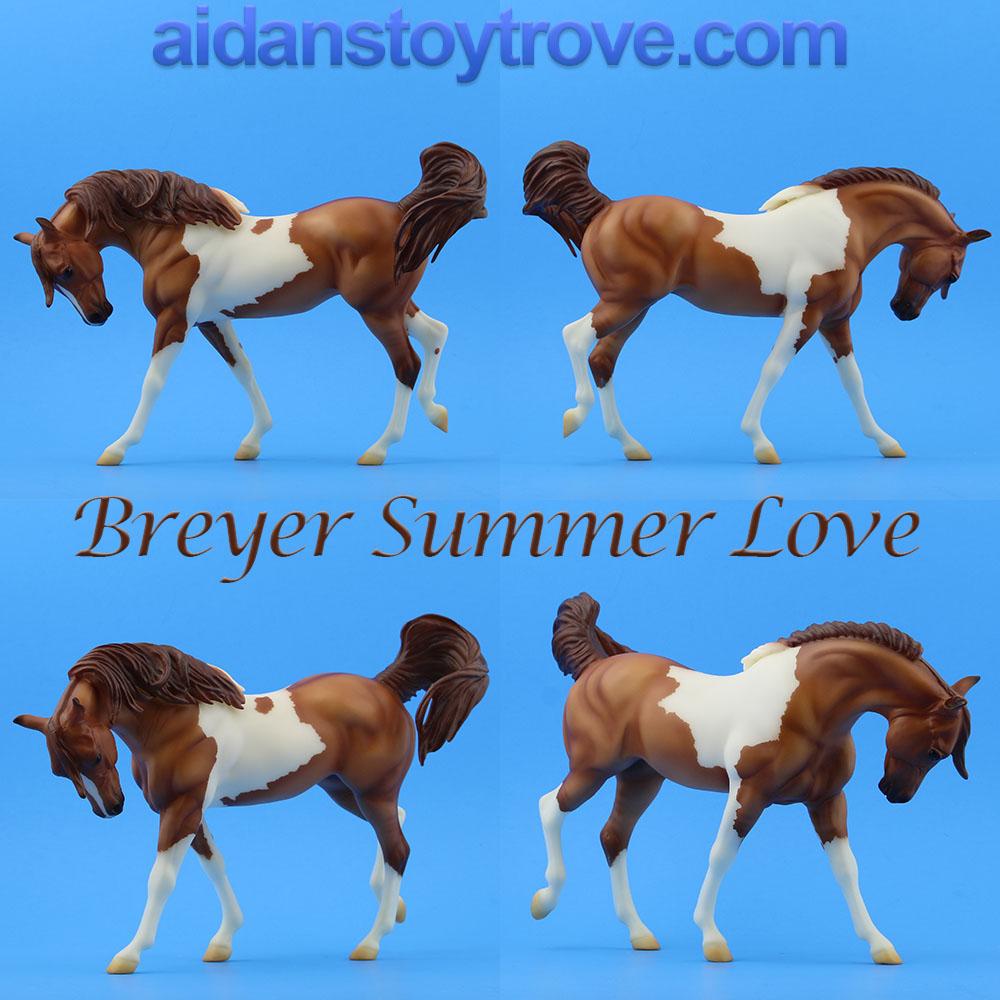 Breyer Summer Love 712038