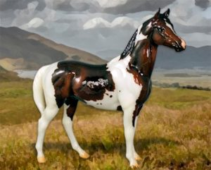 Breyer Scotty 712231