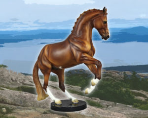 Breyer Acadia 712223 America the Beautiful Series