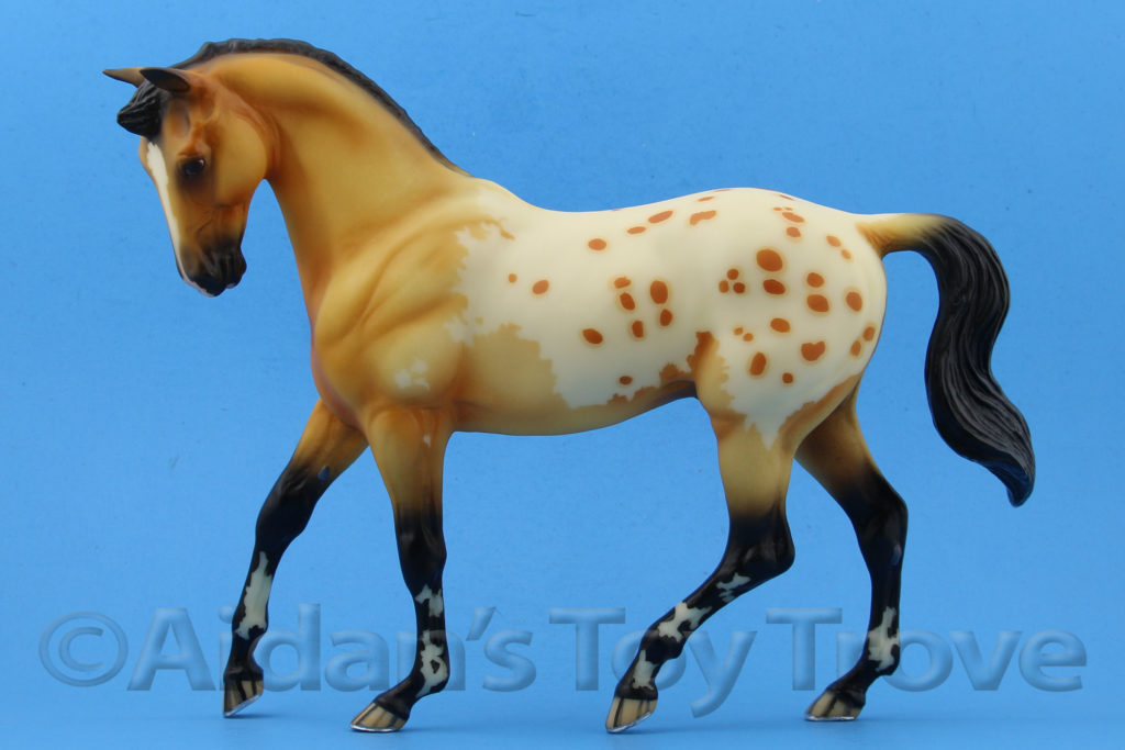 Breyer Appropos 90115