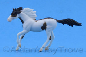 Breyer Mini Geronimo 90182