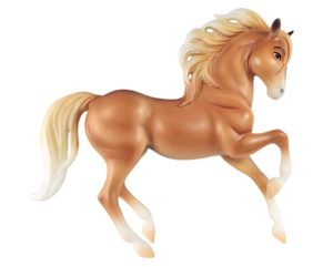 Breyer Chica Linda Spirit Riding Free Series