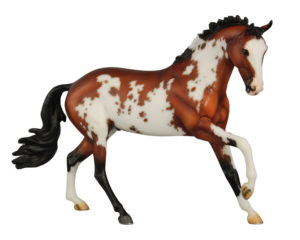 Breyer Masala BreyerFest 2017 Best Customs Prize