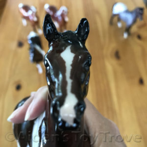 Breyer Scotty 712231 Flawed