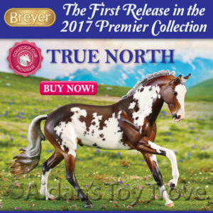 Breyer True North