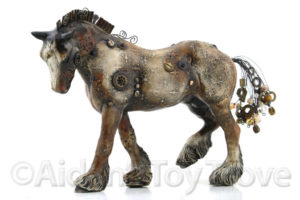 Breyer Custom Wintersong by Elayne Watrus