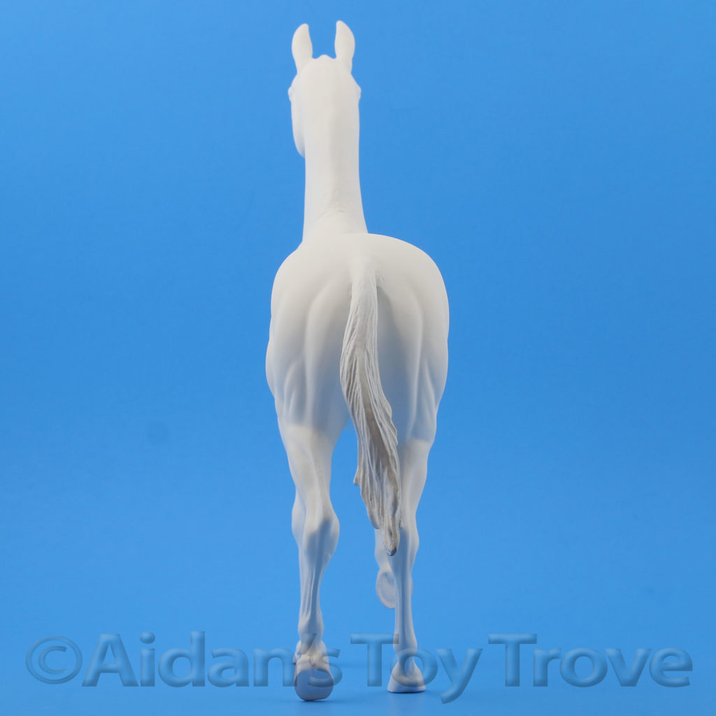 Breyer Custom Lonesome Glory by Linda Elkjer