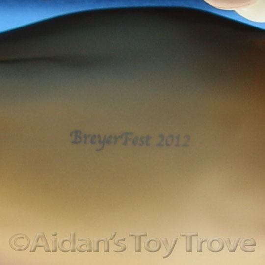 Breyer Bees Knees 711149 BreyerFest