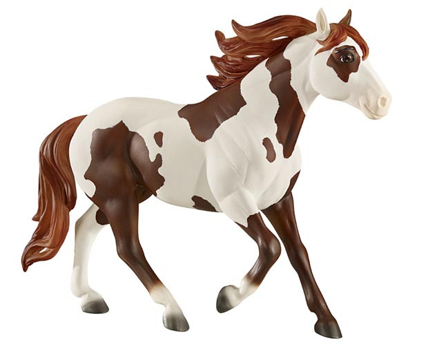 Breyer Boomerang 9202 Spirit Riding Free Series