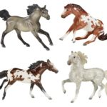 Breyer 9210 Spirit Blind Bag