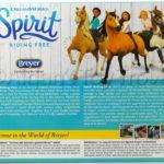 Breyer Chica Linda 9201 Spirit Riding Free Series
