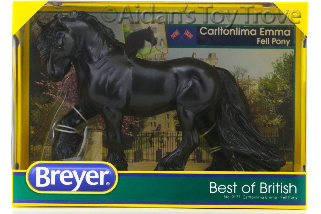 Breyer Carltonlima Emma 9177