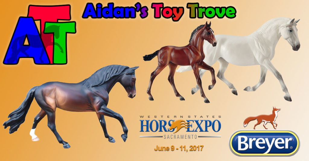 Western States Horse Expo 2017