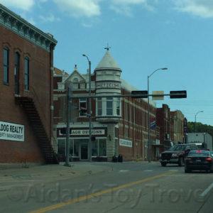 Auburn Nebraska