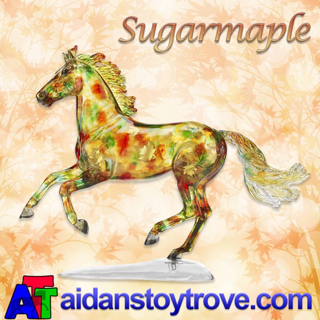 Breyer Sugarmaple 1782 Fall 2017 Release