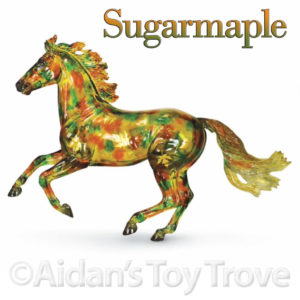 Breyer Sugarmaple