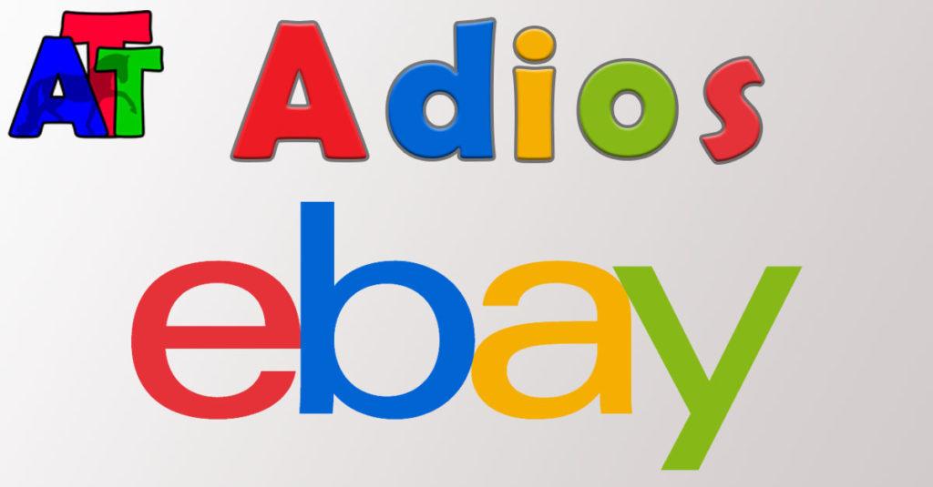 eBay Watermark Ban