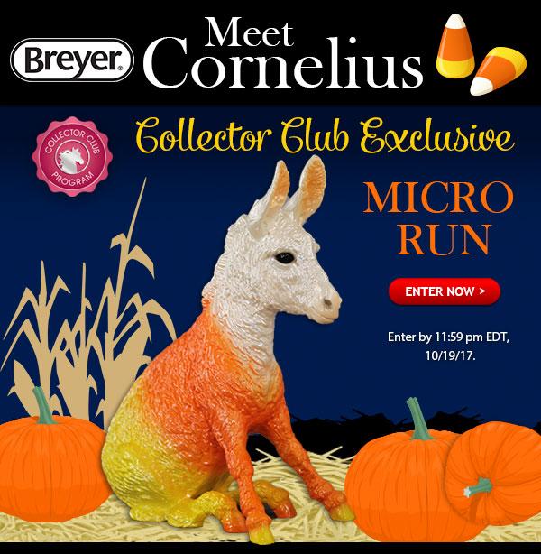 Breyer Cornelius 430047
