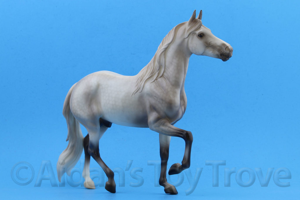 Breyer Imperador das Aguas JM 711234
