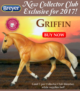 Breyer Griffin 712227