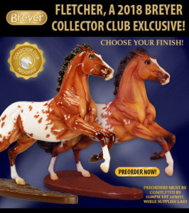 Breyer Fletcher 712257