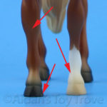 Breyer Calvin Chestnut 712237