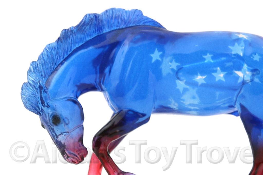Breyer Allegiance 712218