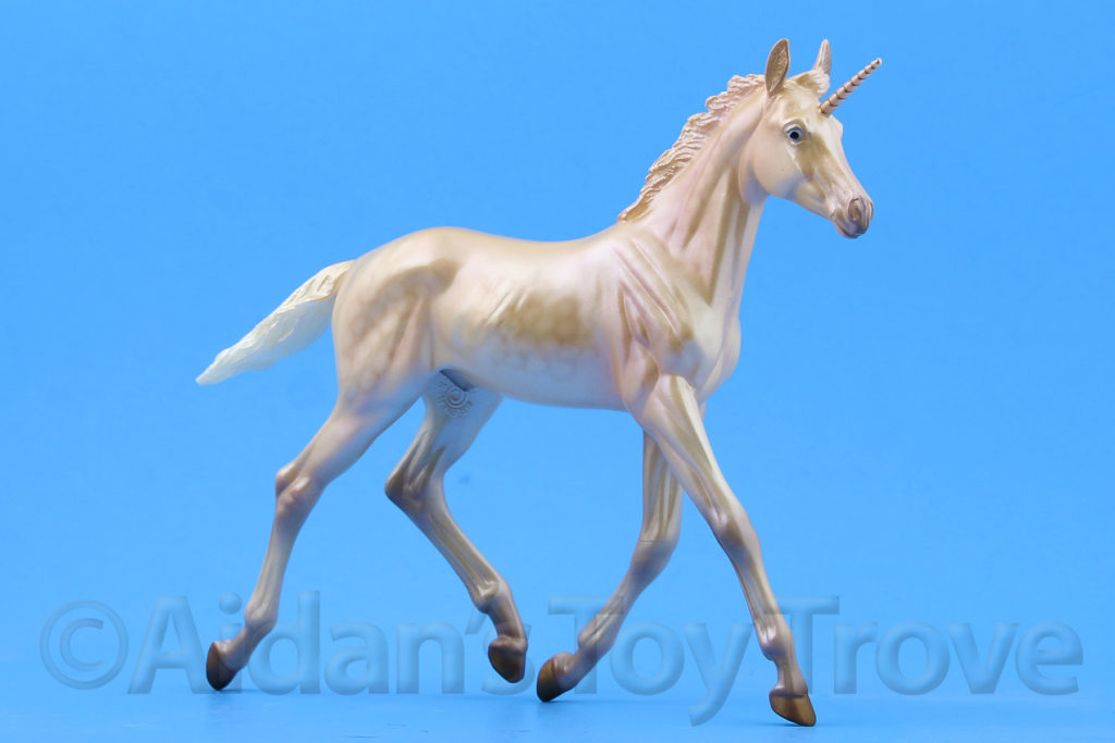 Breyer Rosalind and Rigel 712235