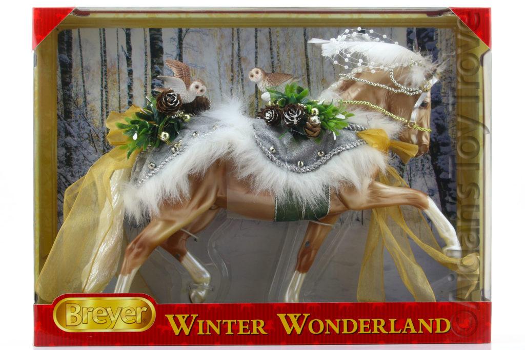 Breyer Winter Wonderland 700120