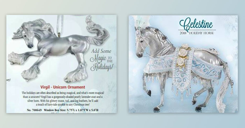 Christmas Ornament Catalogs
