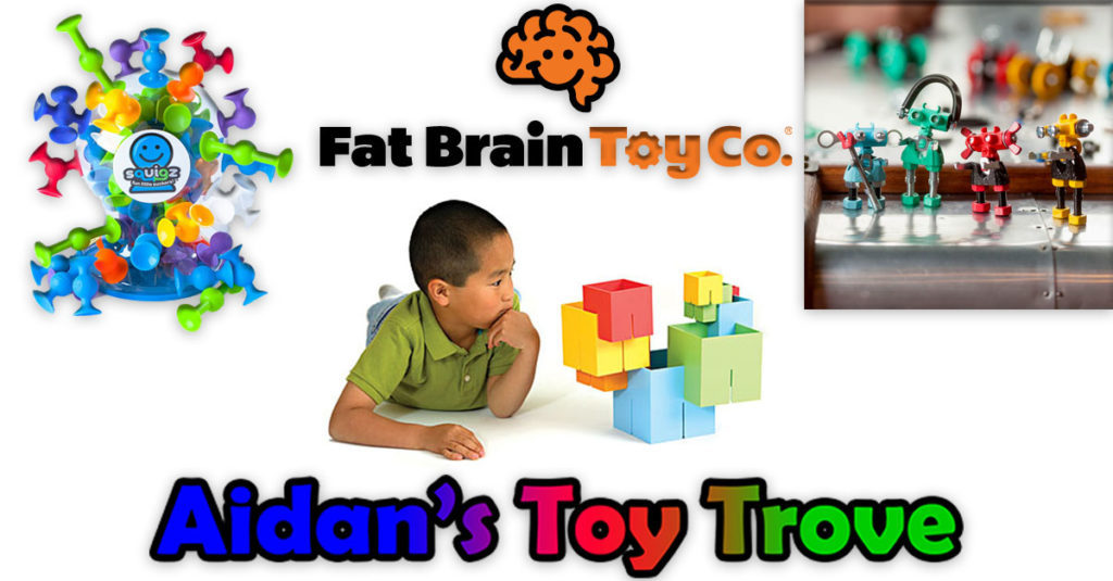 Fat Brain Toy Company