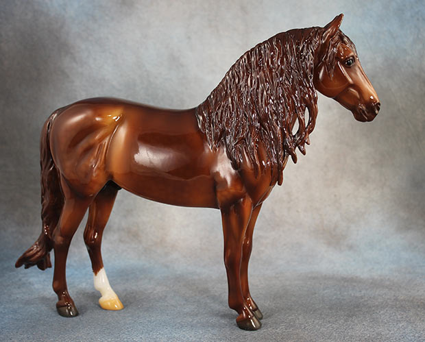 Breyer Straight Bet 711287 BreyerFest 2018