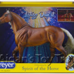 Breyer Lagito Dun It 1791