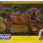 Breyer Empres 1794