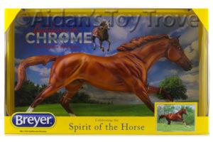 Breyer California Chrome 1792