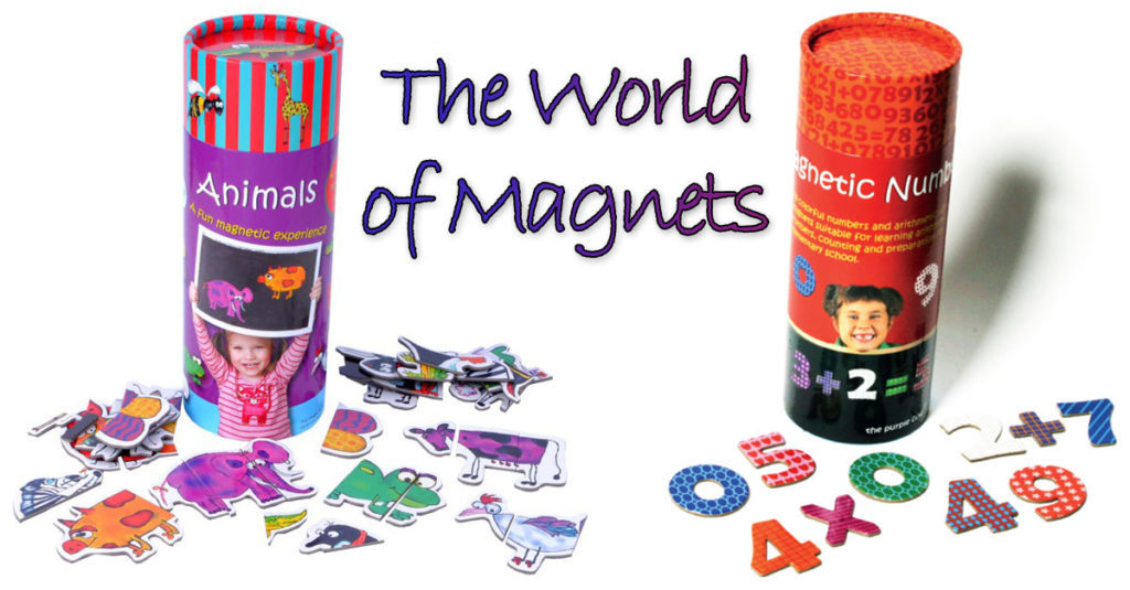 The World of Magnets