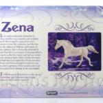 Breyer Zena Unicorn 1790