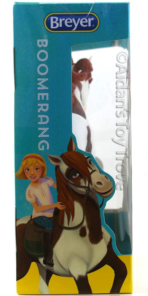 Breyer Boomerang 9202 Spirit Riding Free